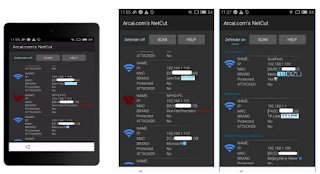 Photo of أسهل وأسرع تطبيق لقطع النت علي مستخدمين الواي فاي باستخدام هاتفك الاندرويد