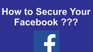 Photo of خطوات تأمين حسابك علي فيسبوك في دقائق ؟!