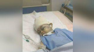 صورة وافد يمني يغتصب طفل حتي الموت بالسعودية