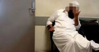 """Photo of القبض علي أمام مسجد يغتصب الأطفال بالسعودية.. """"طارد طفل فكشف أمره"""""""