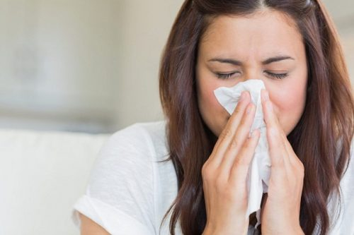 Photo of Nasal congestion .. The best five natural oils for rapid treatment in minutes