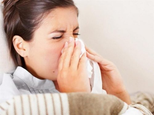 Photo of Colds and flu .. The fastest way to treat them from your kitchen
