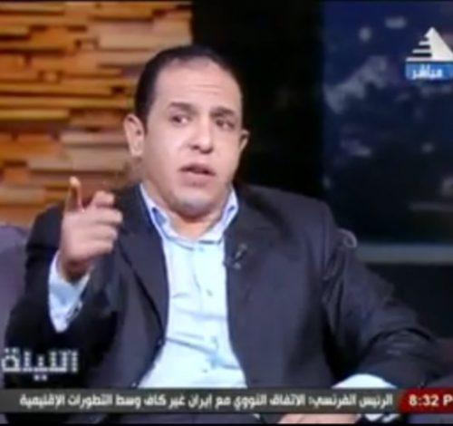 صورة بدر عياد يكتب: رئيس أمانة المراكز المتخصصة ووزيرة الصحة وجهان للتعالي والتكبر