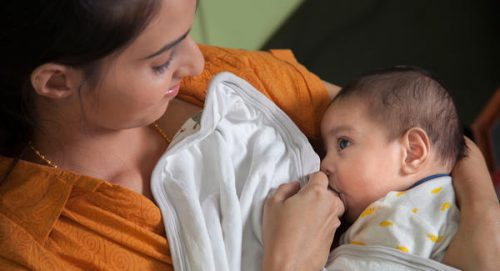 Photo of Learn about the benefits of breastfeeding for a long time .. Protect children from liver diseases