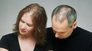 Photo of Recipe for re-germination of hair and treatment of baldness in a short time