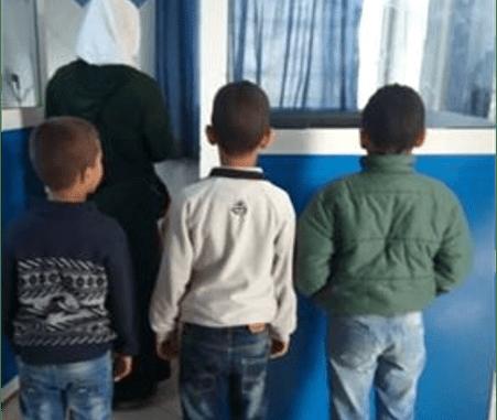 Photo of معلم لغة فرنسية يغتصب 20 تلميذا بتونس