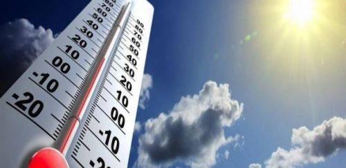 Photo of حالة الطقس المتوقعة خلالشهر رمضان.. و5 نصائح من خبير أرصاد للتعامل مع ارتفاع الحرارة الشديد