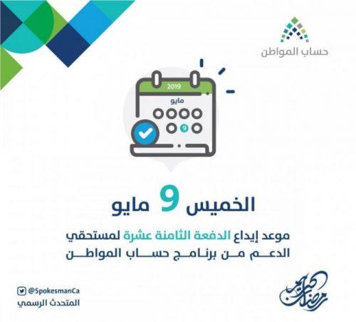 Photo of كيفية الدخول والتسجيل في حساب المواطن للاستعلام عن الدفعة الـ 18 لشهر مايو