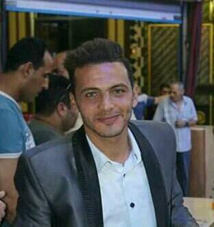 إسلام شلبي معلق رياضي