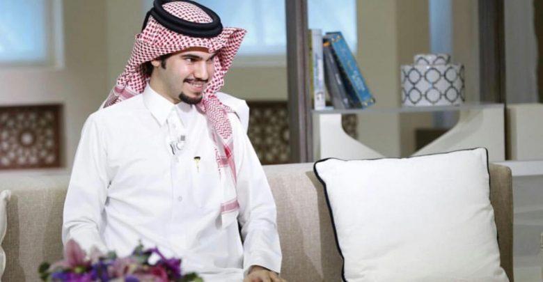 الكاتب السعودي محمد الكبيسي