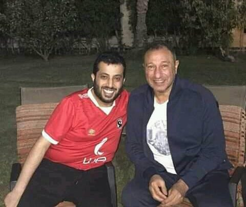 Photo of آل الشيخ .. وآل الفتنه !!