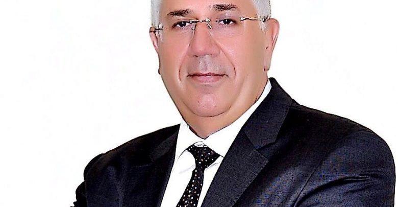 صورة المهندس السيد القصير في سطور.. من هو وزير الزراعة الجديد ؟