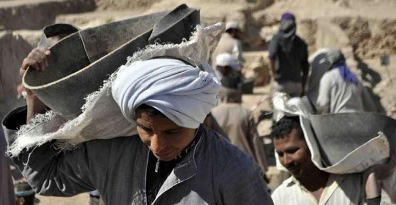 """Photo of اعرف الطريقة الصحيحة للاستعلام عن """"منحة الـ 500 جنيه"""" للعمالة غير المنتظمة"""
