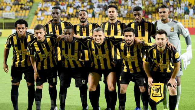 نادي الاتحاد السعودي يسعي للتخلص من هذا المهاجم عرب كوول
