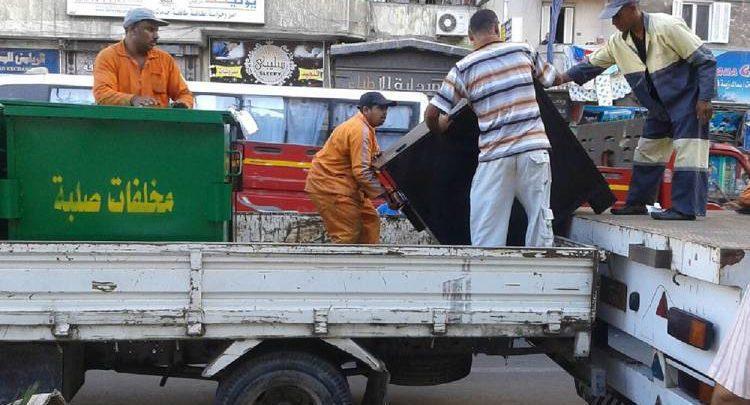 Photo of الحكومة ترد علي أنباء زيادة رسوم جمع القمامة من المنازل إلى 24 جنيهًا شهريًا