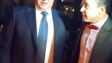 "Photo of بدر عياد يقاضي وكالة ""ستيب"" الإخبارية بعد وصفها له والكنج نخنوع بالبلطجية"