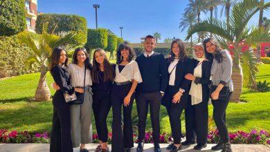 """Photo of أشهرهم ياسمين خضر.. 8 طلاب من كلية إعلام جامعة مصر الدولية يطلقون حملة بعنوان """"إيدك من جيبَك"""""""