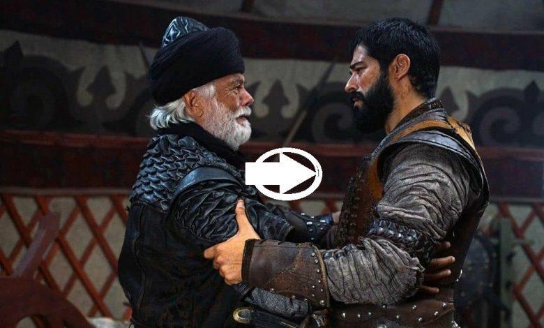 صورة الحلقة الثلاثون 30 من المؤسس عثمان الموسم الثاني  (مترجم) | جودة عالية FHD