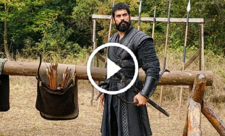 صورة الحلقة الرابعة والثلاثون 34 من المؤسس عثمان الموسم الثاني  (مترجم) | جودة عالية FHD