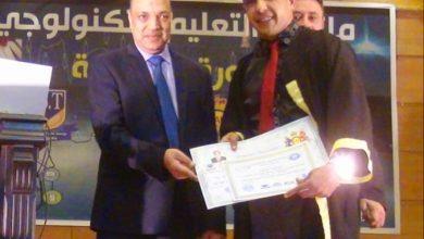 صورة بدر عياد يحصد الدكتوراه الفخرية في سلسلة طويلة من الجوائز والتكريمات خلال عام 2020