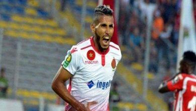صورة الزمالك يوافق على إعارة نجم فريقه إلى الوداد المغربي