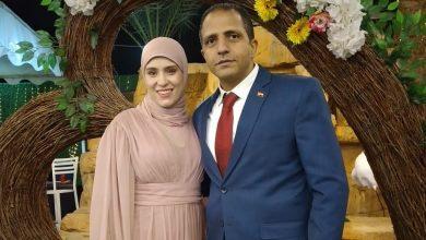 صورة بدر عياد يتقدم بخالص التهنئة لمحمد سلطان بمناسبة زفاف شقيقته