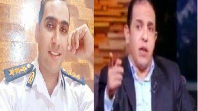 صورة بدر عياد: شهامة ضابط إشغالات جنوب الجيزة نموذج إنساني للرحمة والتلاحم مع المواطنين