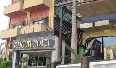 صورة بدر عياد يكتب: فندق آمون خالد خيري وعلاء شابلوه عذرا لقد أصابني الخطأ