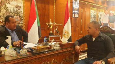 صورة بدر عياد: سعد الصغير وزوجته سبوني والكينج صبري نخنوخ أنهي الخلاف (فيديو)