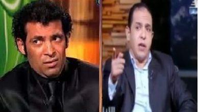 صورة بدر عياد يكتب: سعد الصغير وزوجته سبوني بألفاظ نابية بسبب صراحتي